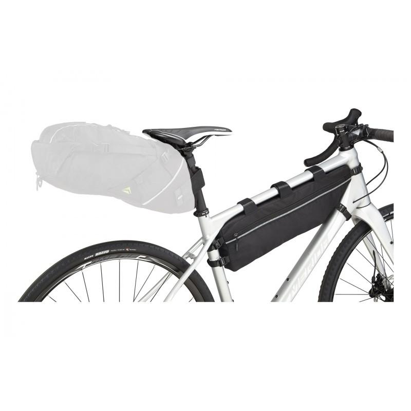 ddef84f65e8 Bicicletasmr.com te ofrece la BOLSA MERIDA GRAVEL CUADRO