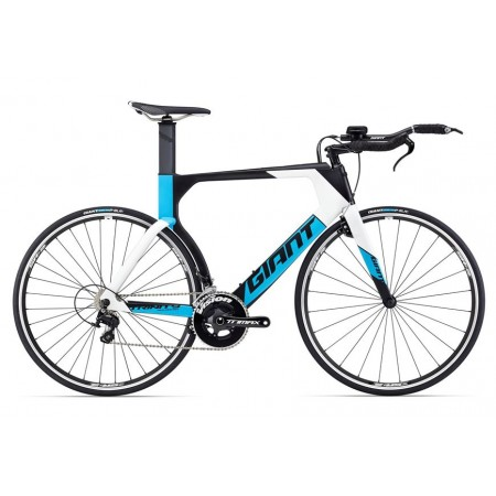 BICICLETA GIANT TRINITY ADVANCED 2016