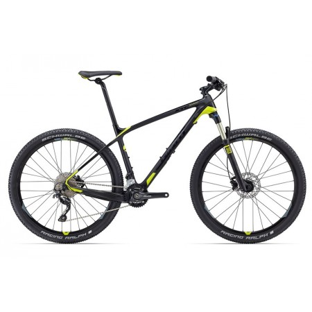 BICICLETA GIANT XTC ADVANCED 27,5