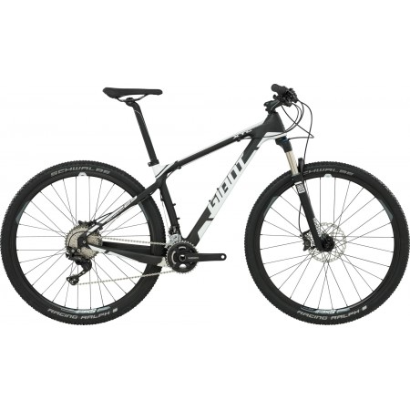 BICICLETA GIANT XTC ADVANCED 29ER 2 LTD COMP-WHITE