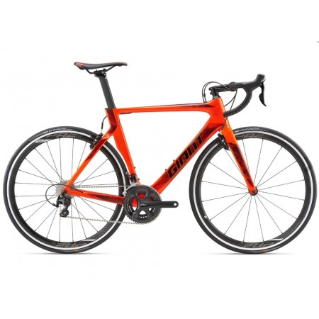 BICICLETA GIANT 18 PROPEL ADVANCED 2