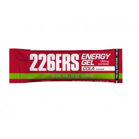 GEL 226ERS BIO ENERGY 40gr CAFFEINE 160mg