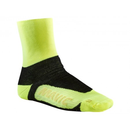 CALCETINES MAVIC ESSENTIAL THERMO + SOCK SAFETY